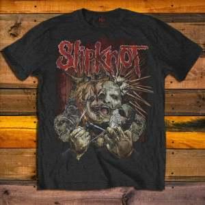 Тениска Slipknot Torn Apart