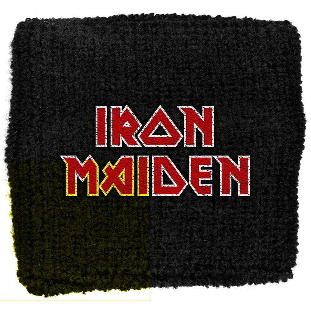 Накитник Iron Maiden Logo