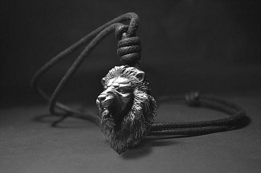 handmade pendant - handcarved pendants