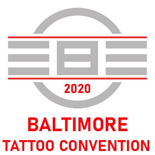 REBEL-Baltimore Tattoo Convention-2020