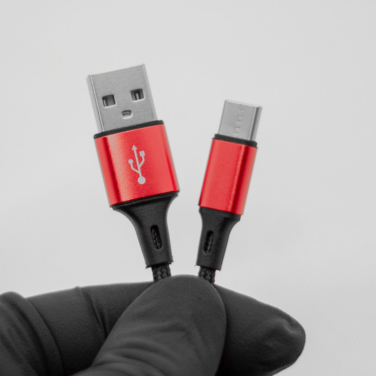 Type-C charging/data cable - 2A- fast charge - Accessories - REBEL