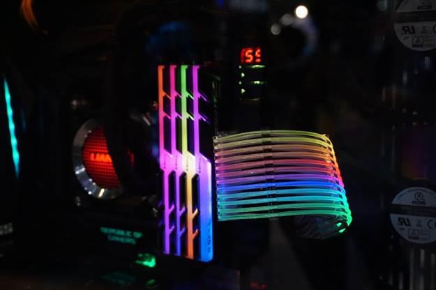 Lian Li Strimer Cable LED