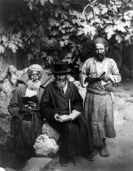 Old-Yishuv