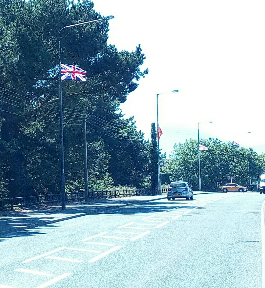 Dundrum flegs 1