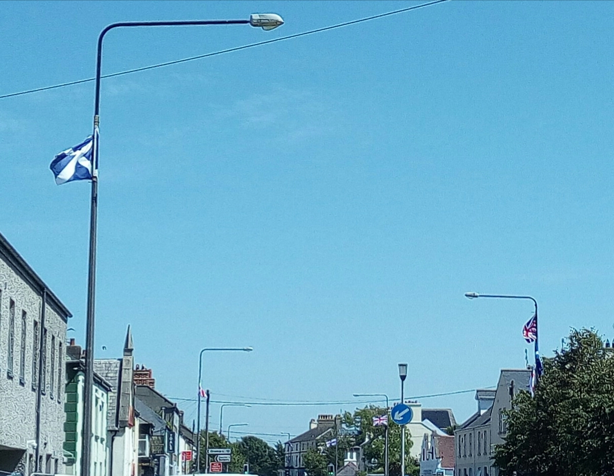 Dundrum flegs 6