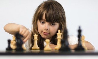 Шахматы для девочек