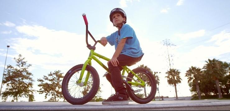 BMX для детей