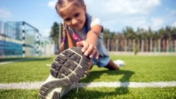 Спортивная обувь для ребенка
