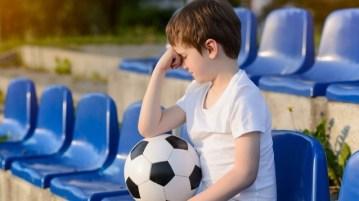 Как научить ребенка проигрывать?
