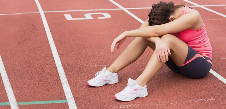 Переутомление ребенка-спортсмена: как заметить и  действовать