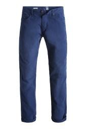 Esprit -pantalon en toile 5 poches