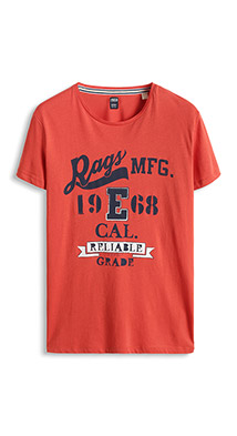 Esprit tee-shirt en jersey