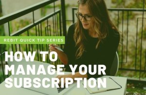 How to Manage Your Subscriptions? | Rebit