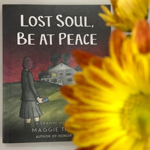 Lost Soul Be at Peace by Maggie Thrash