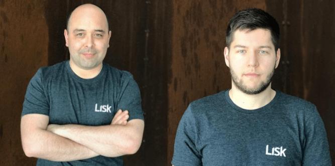 lisk founder