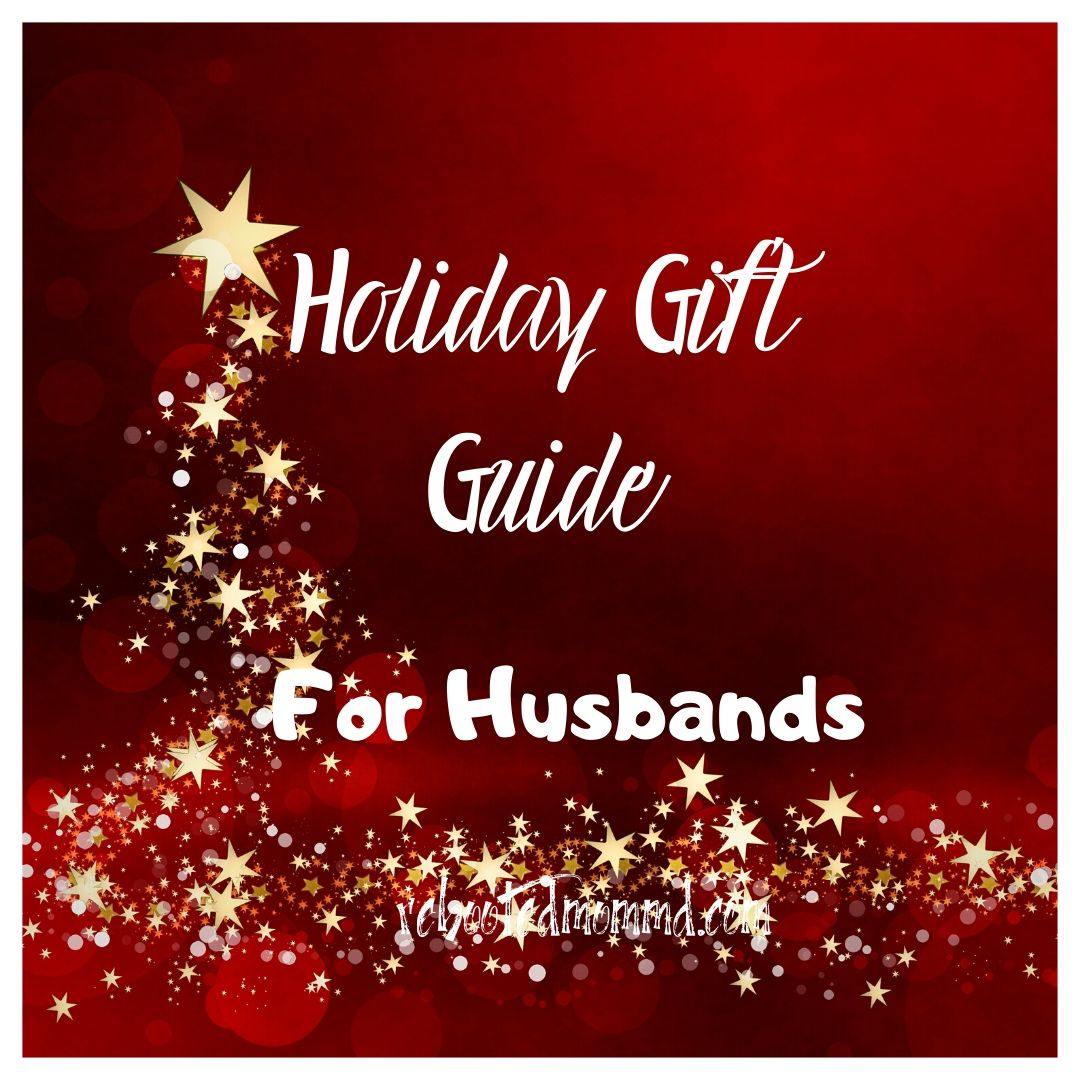 holiday gift guides husband