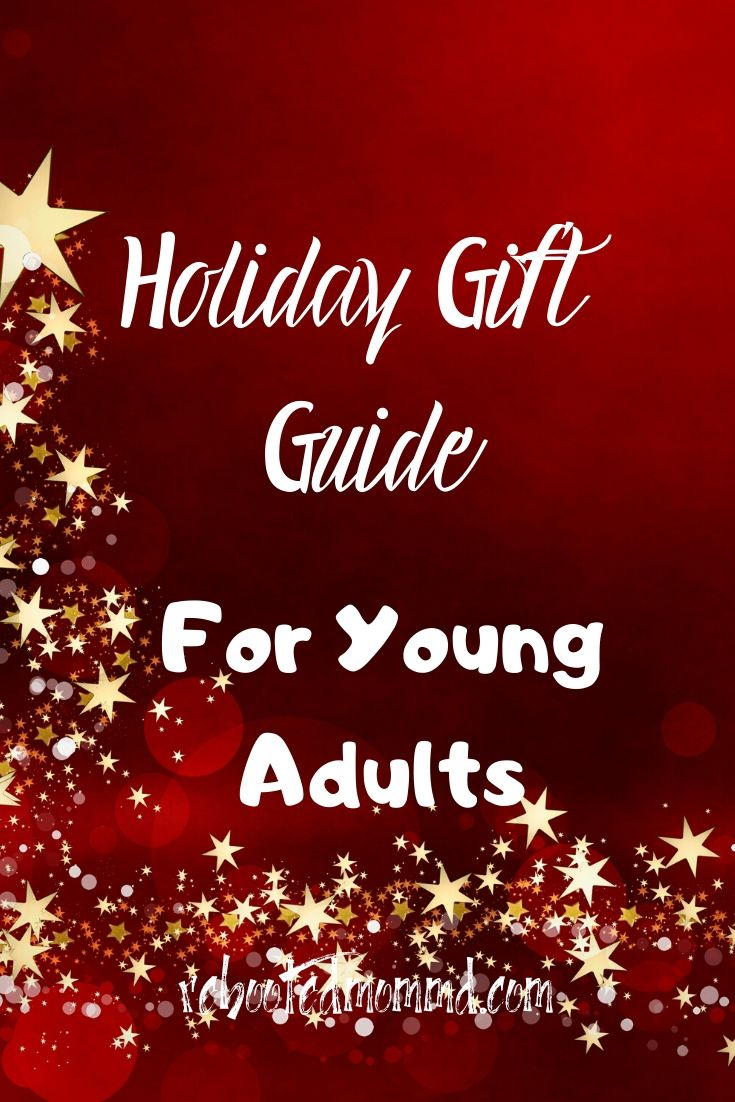 Holiday Gift Guide: For Young Adults