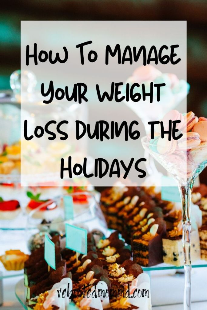 weight loss party
