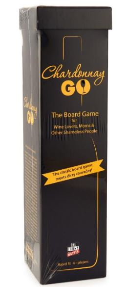 Chardonnay GO Game