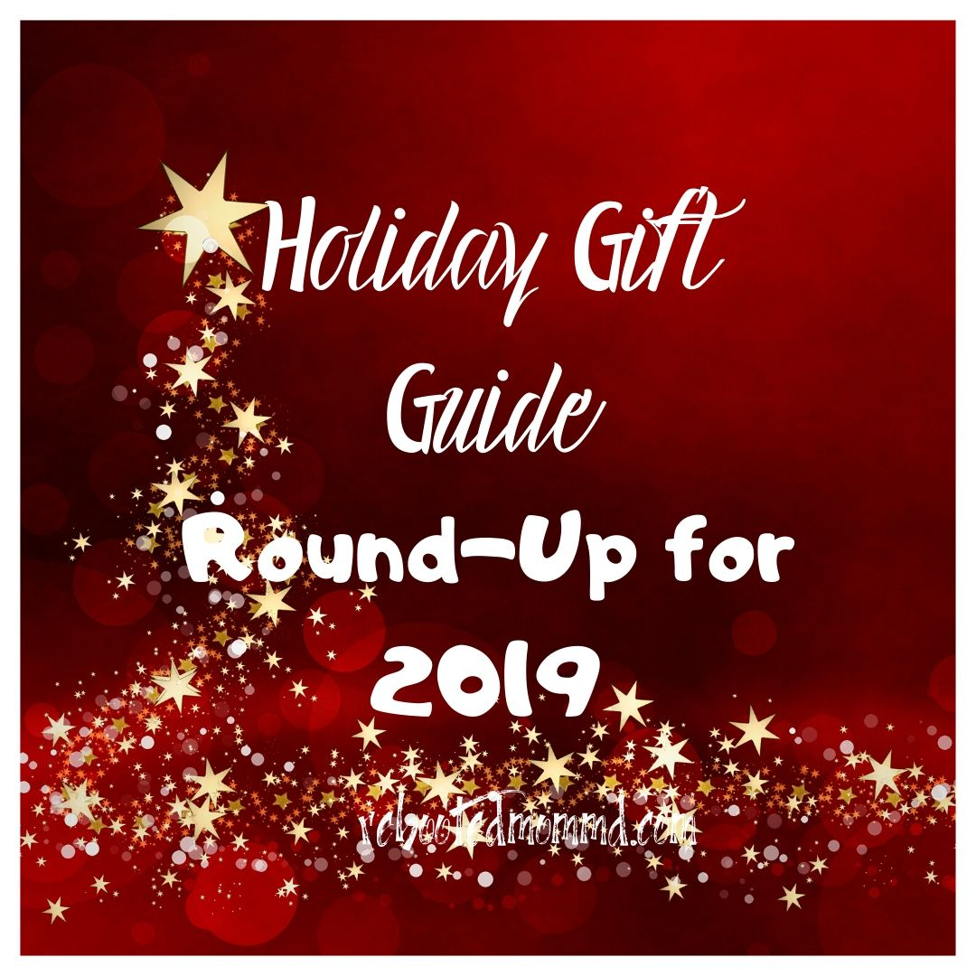 gift guide round up for 2019