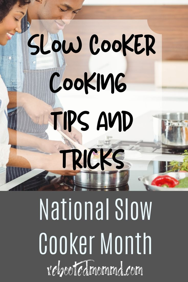 Four Cooking Tips and Tricks For the Slow Cooker