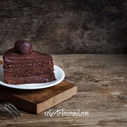 chocolate cake slow cooker