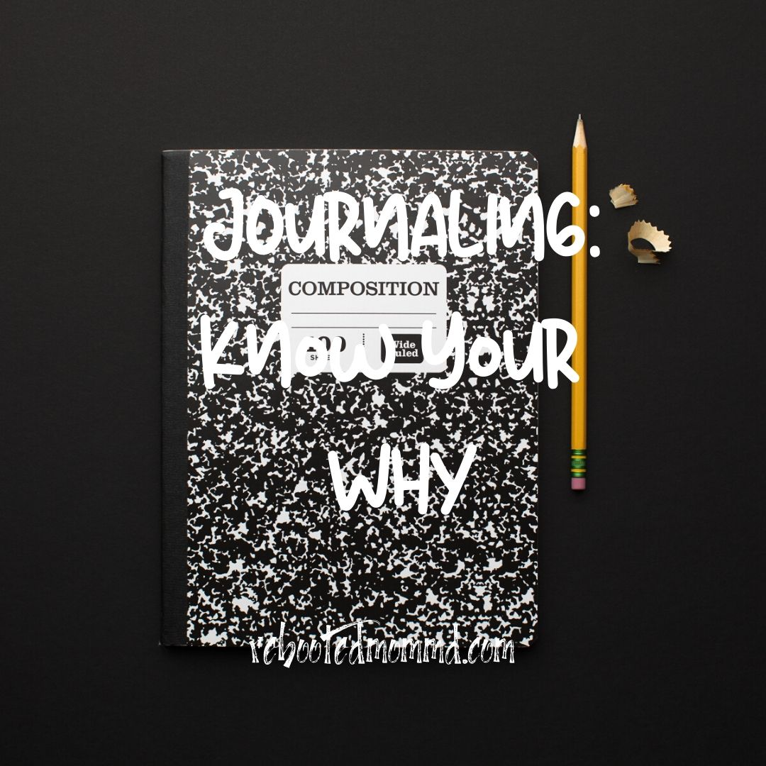 journaling knowyour way