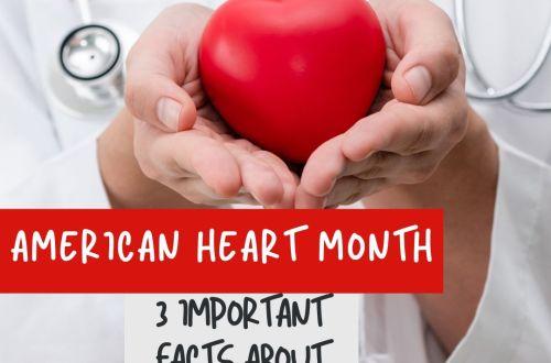 heart disease month