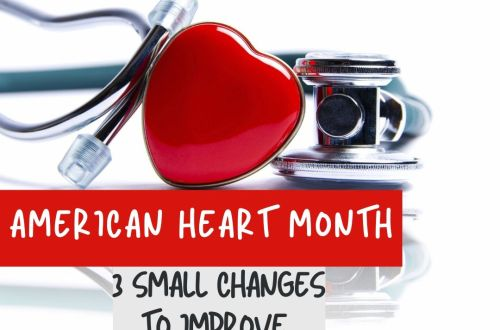 heart health changes