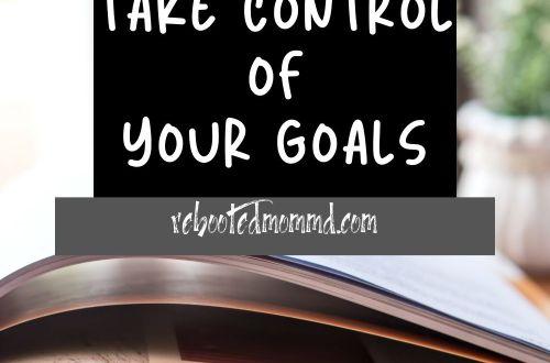 journaling goals