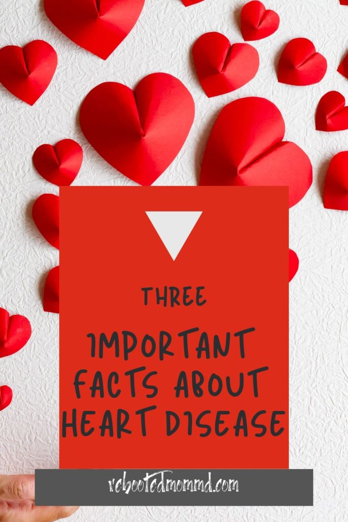 heart disease month
