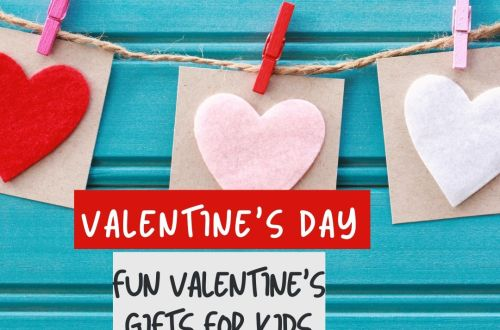 valentine's day gifts kids