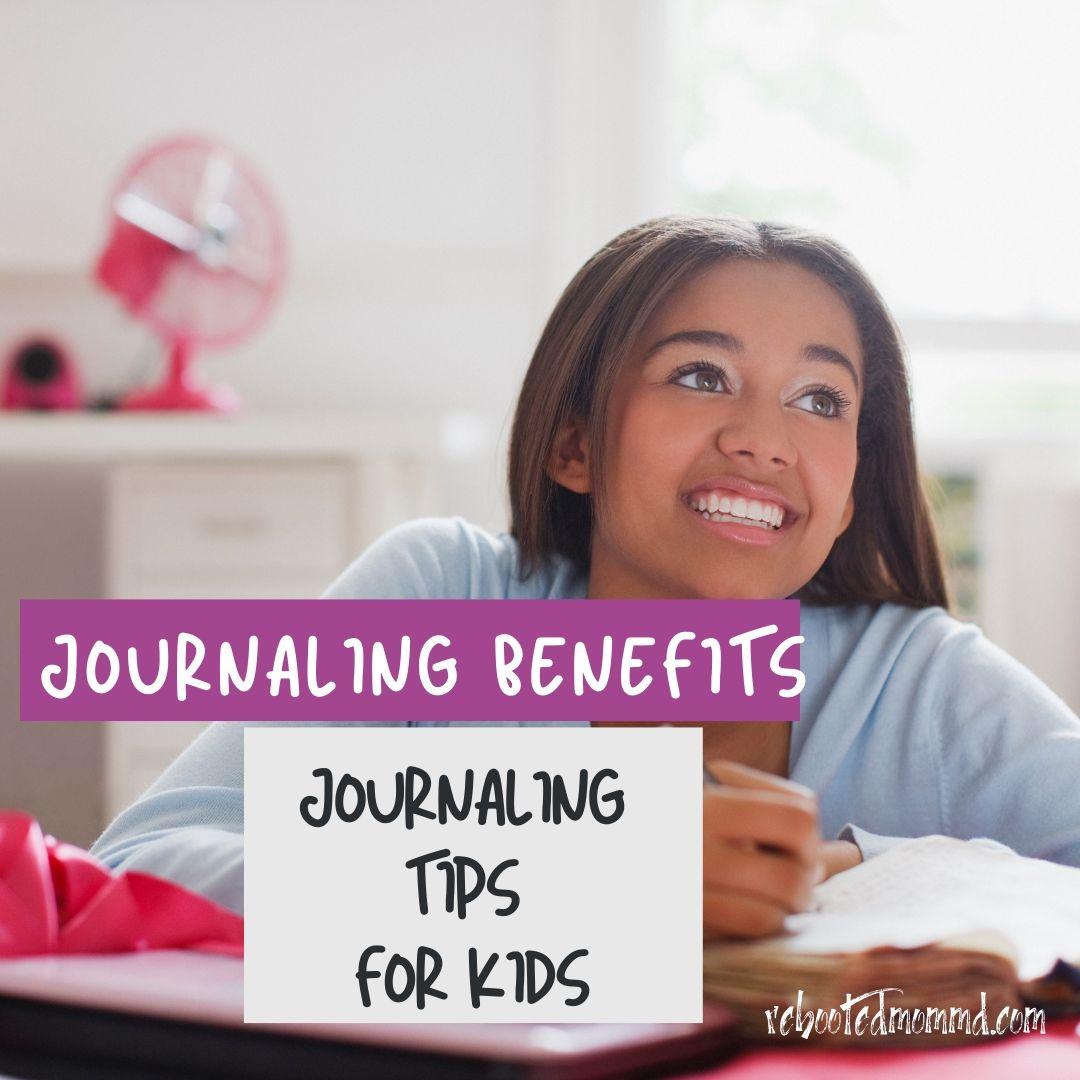 kids journal