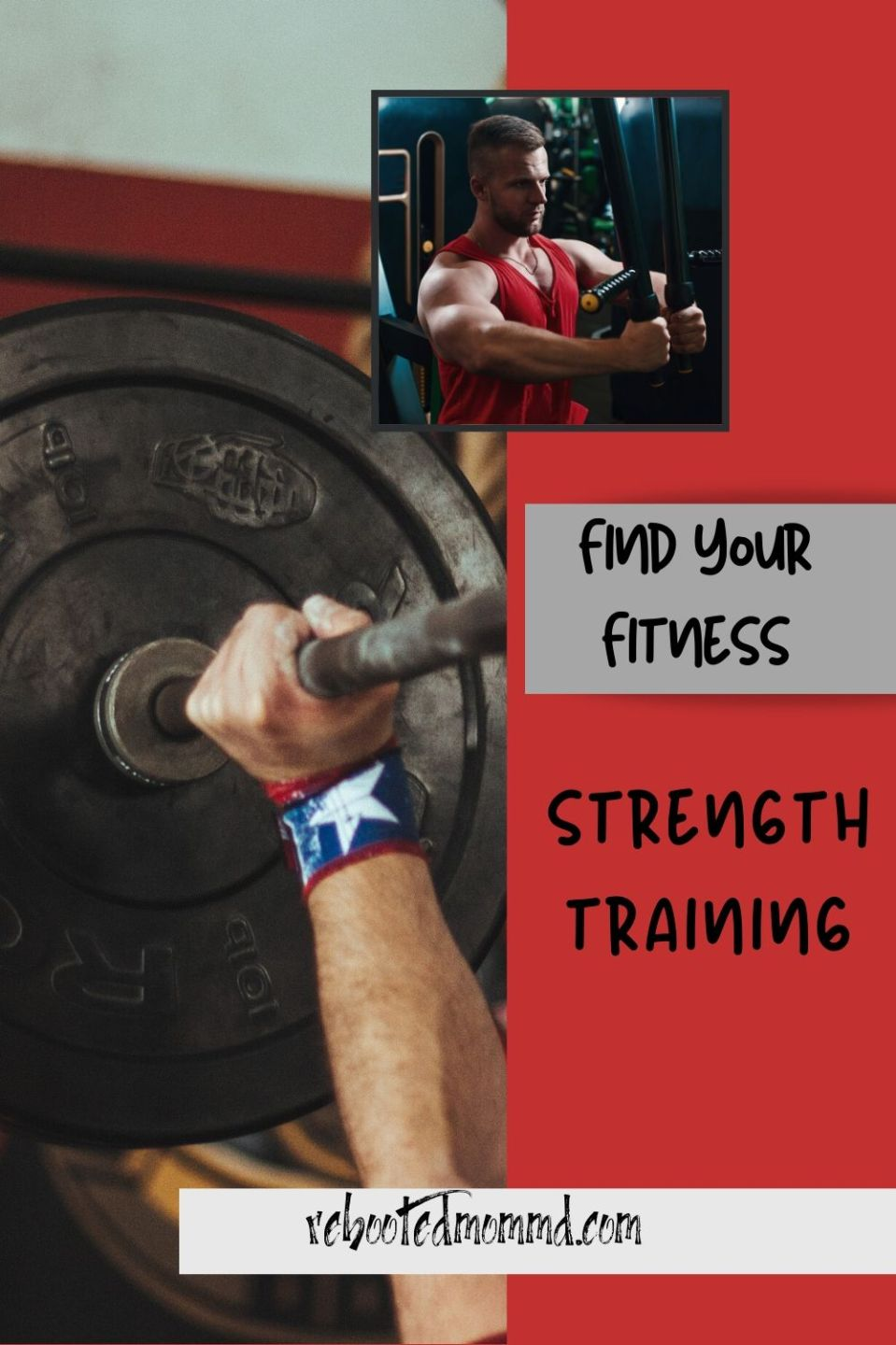 Find Your Fitness: Strength Training