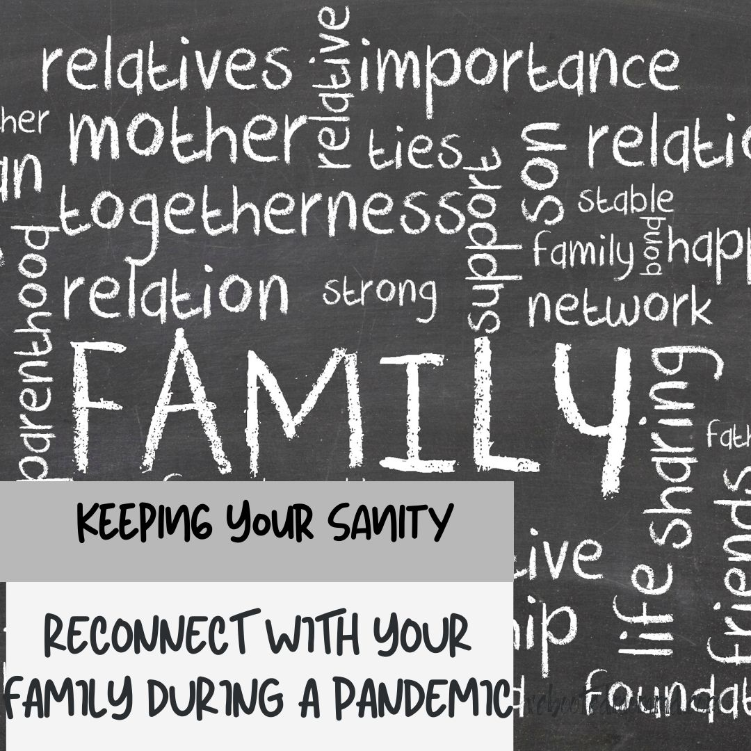 family pandemic