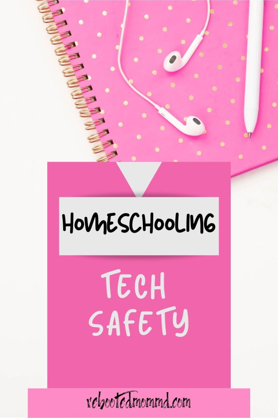 Homeschooling: Tech Must-Haves for Safety