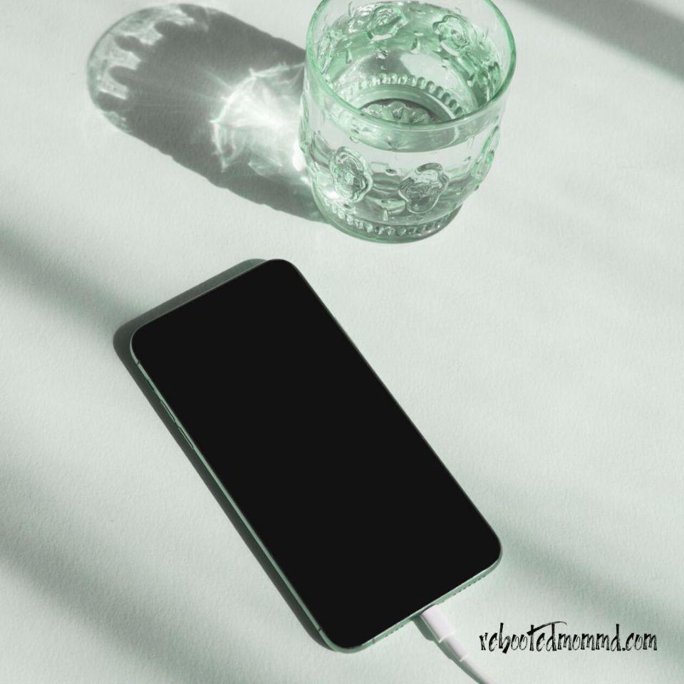 phone stress immune system