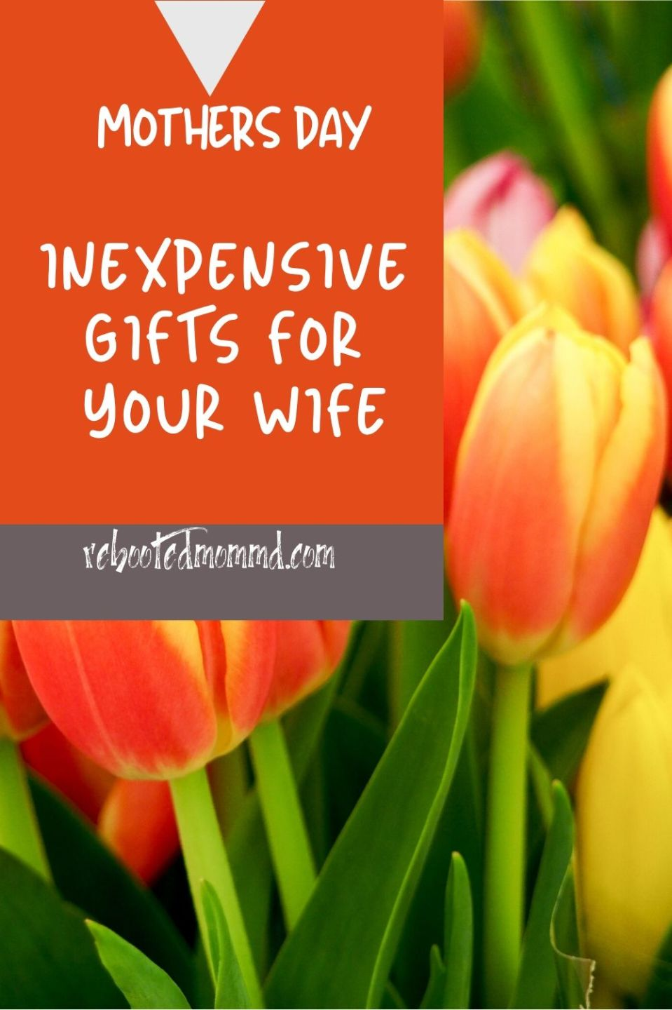 Mother\'s Day Gift Ideas for Your Wife