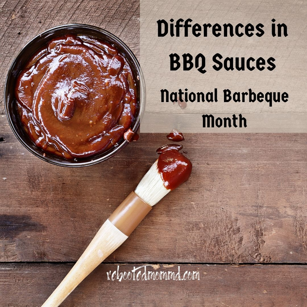 national barbeque month