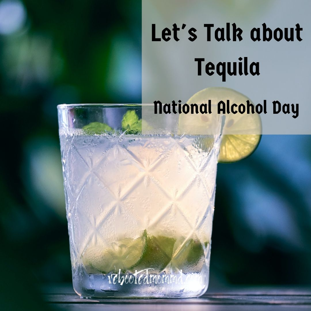 national alcohol day tequila