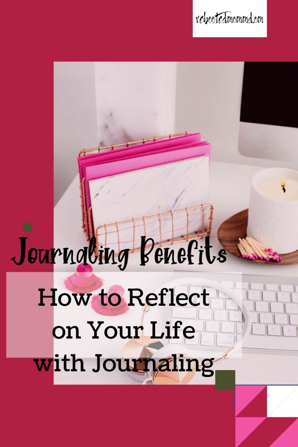 How to Reflect on Your Life With Your Journal