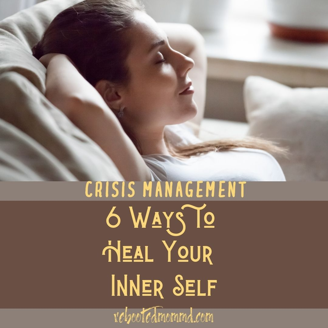 heal inner self