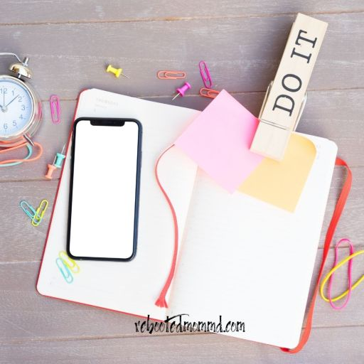 journaling for kids and teens