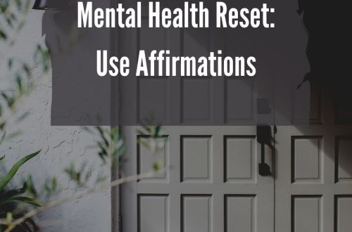 use affirmations