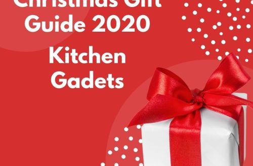 kitchen gadgets