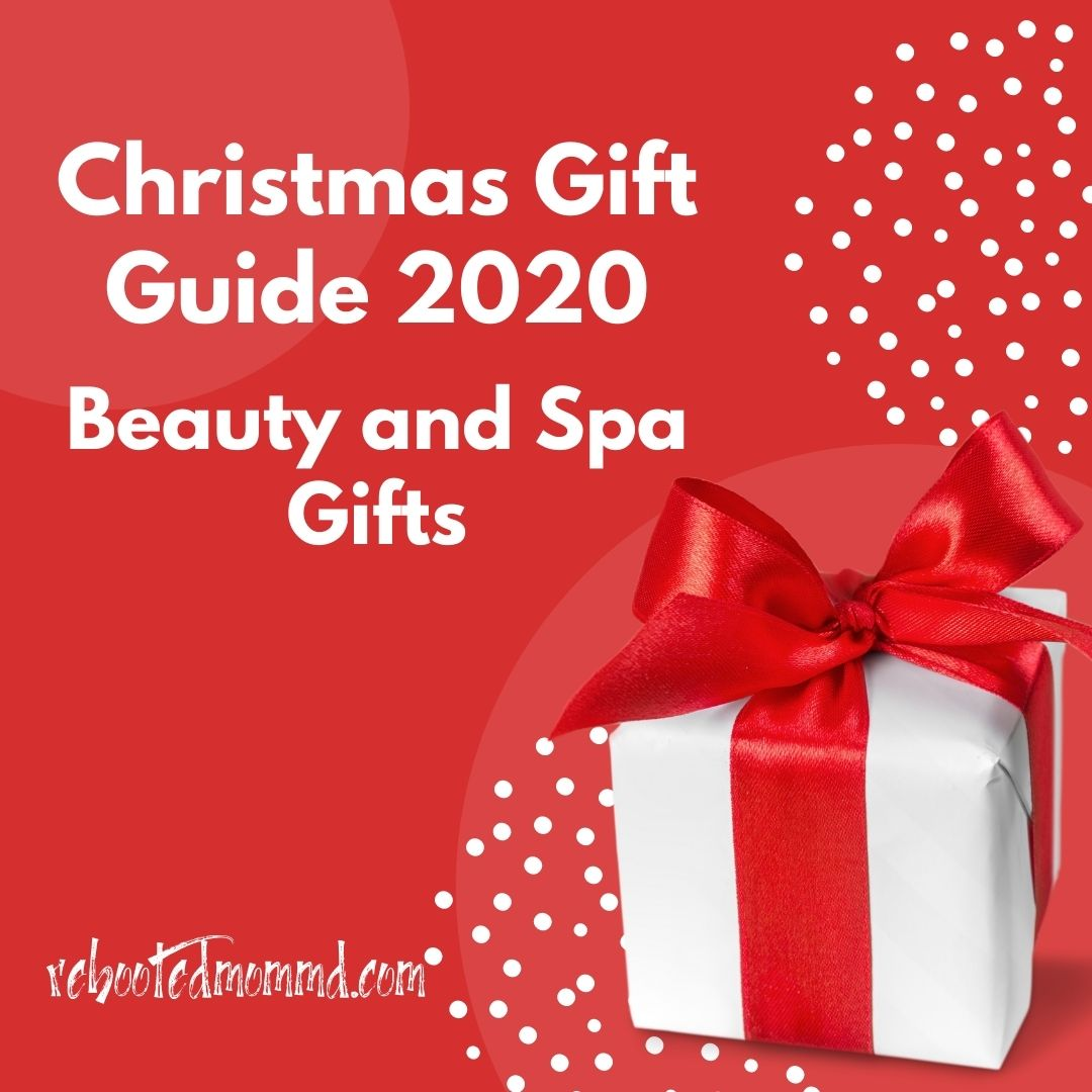 beauty and spa gifts