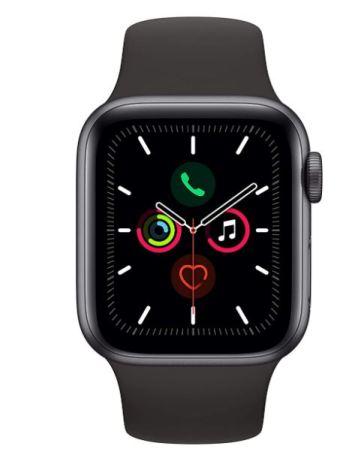 apple watch  eries 5