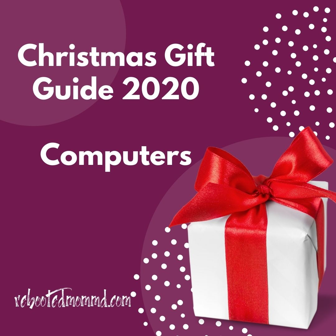 christmas gifts computers