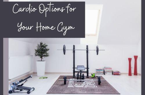 cardio home gym