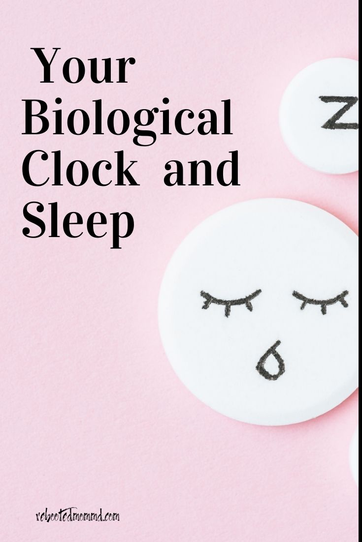 What Does Your Biological Clock Have to do With Your Sleep?